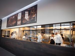 El mejor restaurante en Alcorcón Casa Santa Cruz