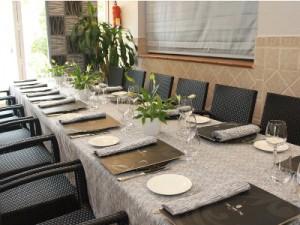 Eventos y Catering en Alcorcón Casa Santa Cruz