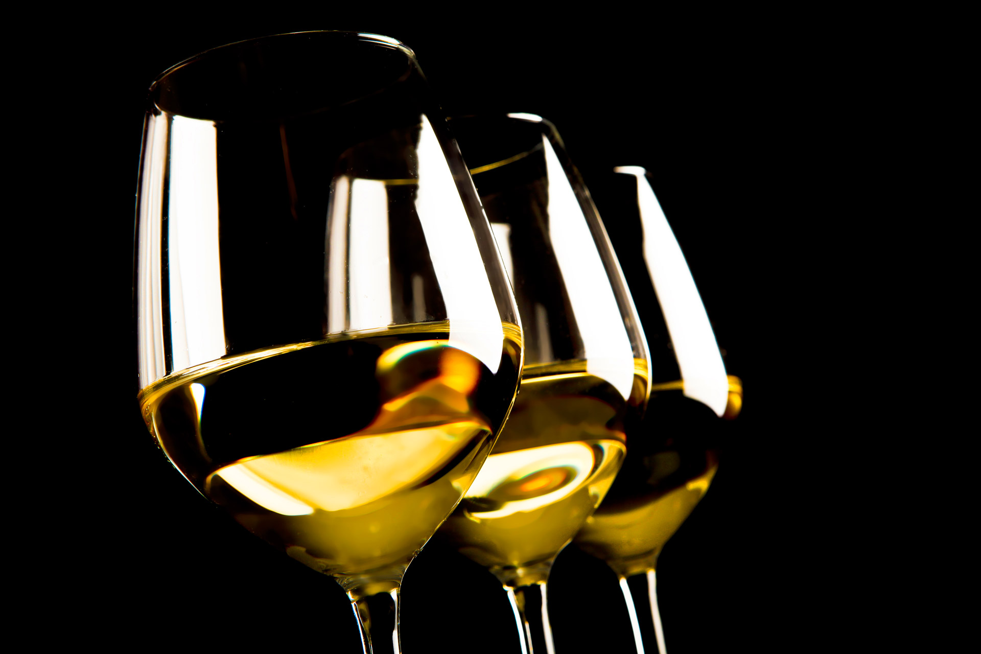 Vinos blancos vinoteca Santa Cruz en Alcorcón