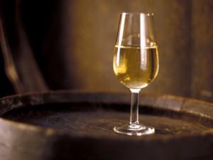 Vinos generosos y de postre vinoteca Santa Cruz en Alcorcón