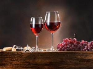 Vino rosado vinoteca Santa Cruz en Alcorcón
