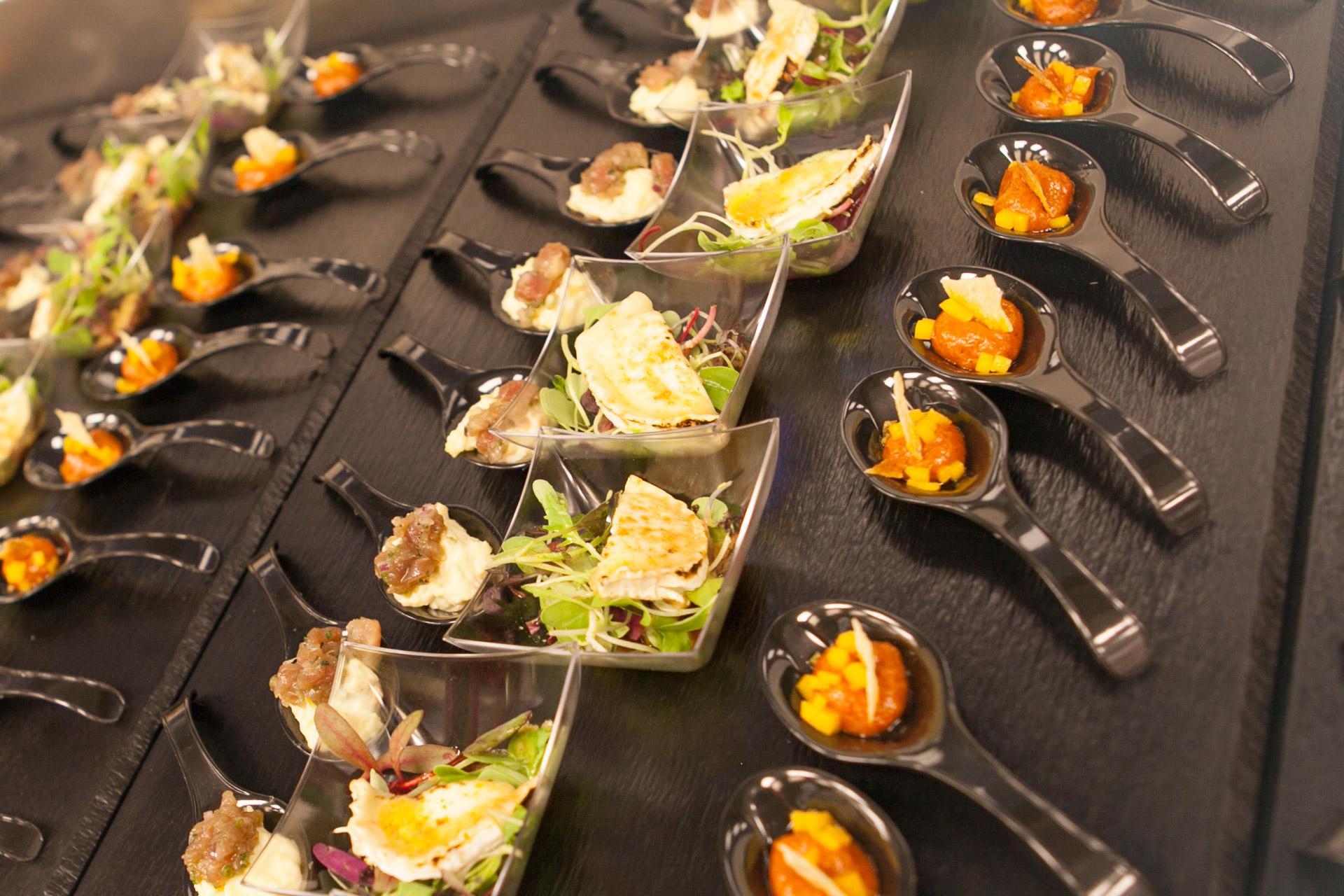 Menú de bodas en Alcorcón Restaurante Casa Santa Cruz